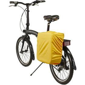 Red Cycling Products - Impermeable para bolsa individual de bicicleta - amarillo